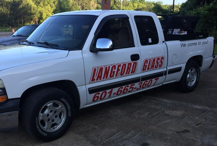 Auto Glass Company